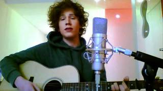 Carry Me Home (ACOUSTIC) - Michael Schulte