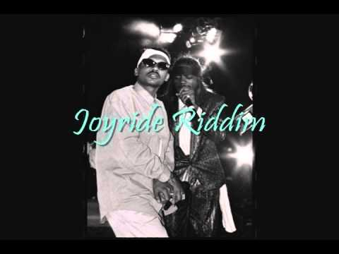 Joyride Riddim Mix (14 songs) - DJ Riddims