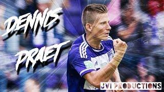 Dennis Praet ► Purple Talent 2011-2014