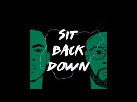 Not3s X Maleek Berry - Sit Back Down [Official Audio]