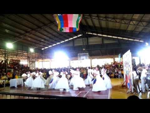 LOHITOR FESTIVAL Saint Augustine School Tanza, Cavite (SAS)