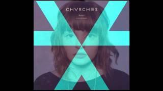 Chvrches - Recover (Subtitulada en Español)