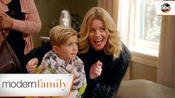 Sal Causes Trouble - Modern Family 8x12