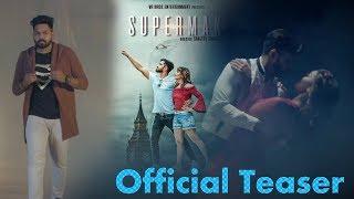 Superman | Official Teaser | Prashant ft Kaize Sargana | VR BROS ENTERTAINMENT