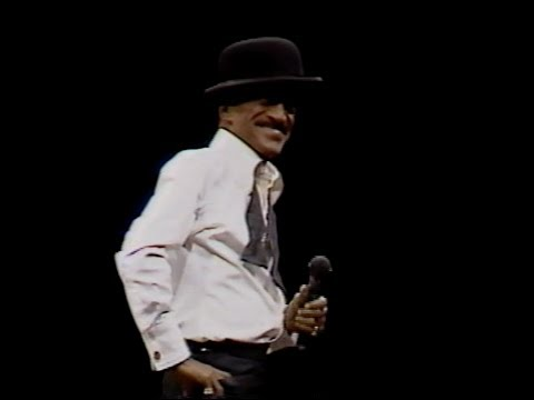 The Best of Sammy Davis Jr. Live in the 80s!