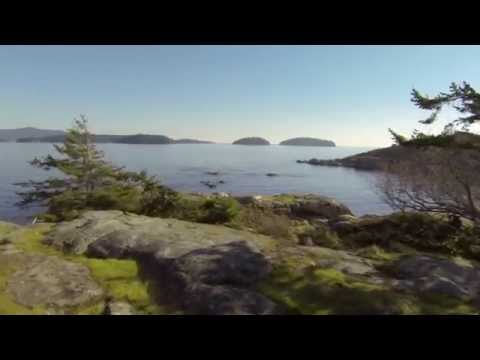 This Living Salish Sea (preview trailer)