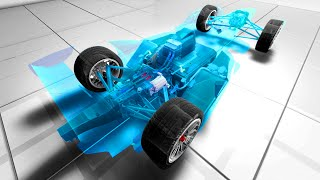 Formula E Cars - What Are The Differences?