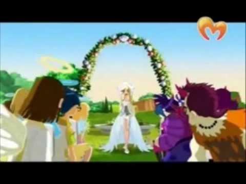 раф и сульфус Свадьба