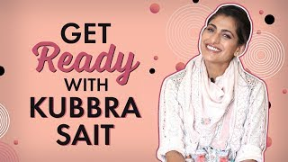 Get Ready With Kubbra Sait   LFW 2019   Beauty   Fashion   Pinkvilla   GRWM