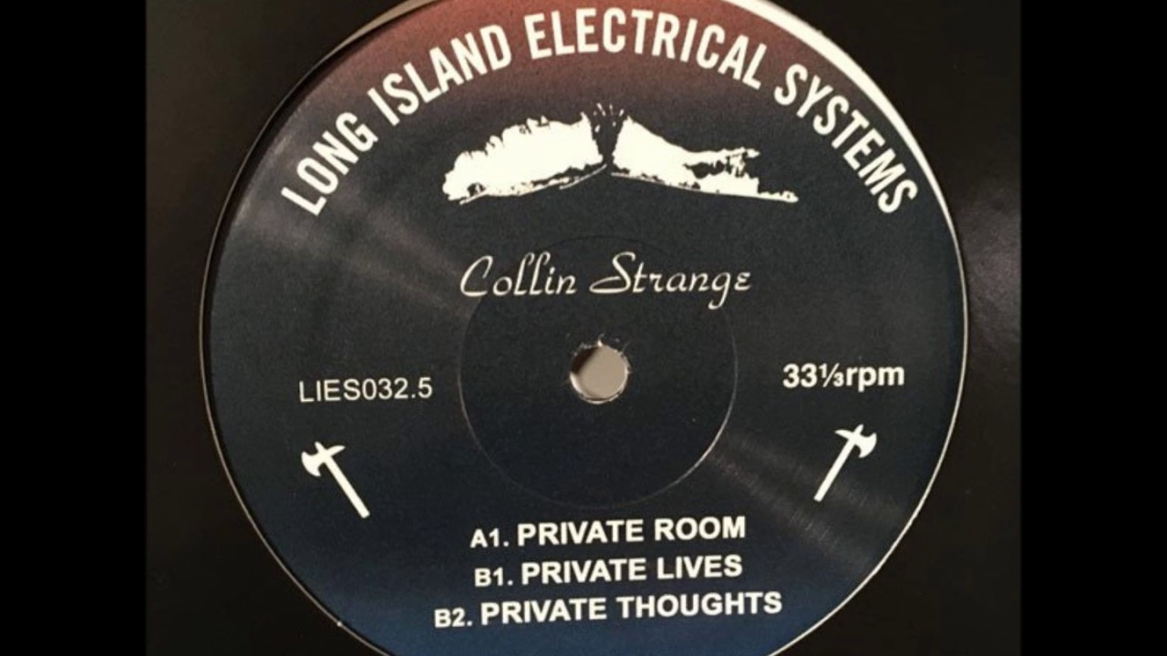 Collin Strange Private Room