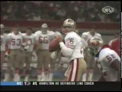 Super Bowl XXIV  San Francisco 55 - Denver 10