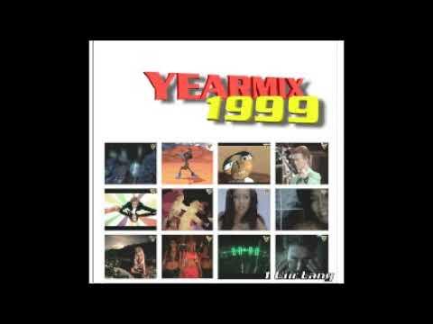 TMF Yearmix 1999 (audio only)