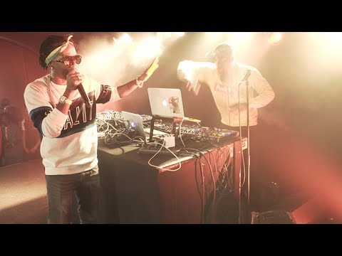 Charly Black Live @ BINU Berlin 2019