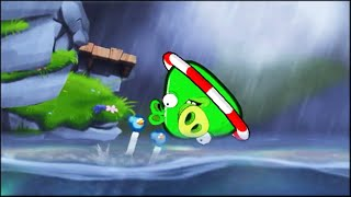 Angry Birds 2: Daily Challenge - Saturday