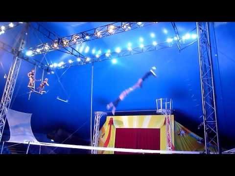 Hudsons Circus Review