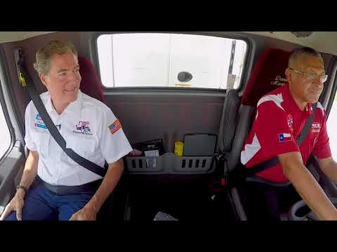 H-E-B Careers:  H-E-B Driver – David | H-E-B