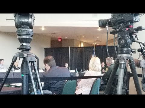 Safety Commission Meeting: Closing Comments