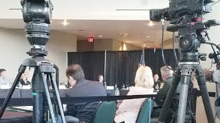 Safety Commission Meeting: Closing Comments thumbnail