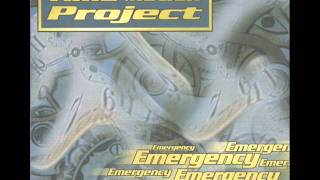 Time Motion Project - Emergency (New Extended Version) [1998]