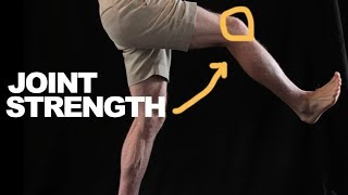 3 KNEE Strengthening Exercises From RUSSIAN SYSTEMA
