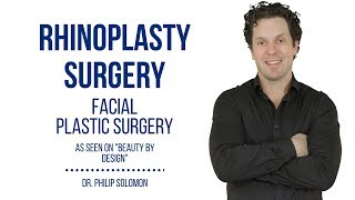 Rhinoplasty Surgery Toronto | Beauty By Design | Cosmetic Surgeon Dr. Philip Solomon thumbnail
