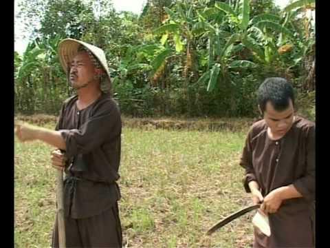 Bác Ba Phi lên phố - tập 1 - Khởi hành với Bí kíp Võ lâm