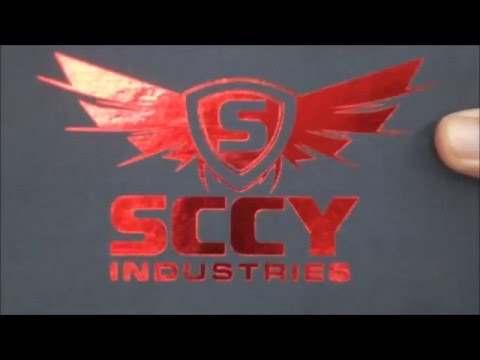 SCCY CPX-1 Unboxing and Review