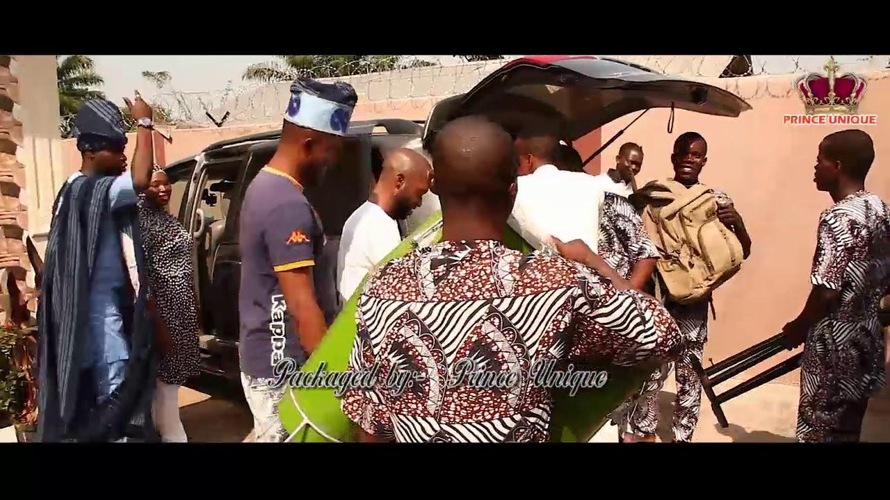 Download Alh Abdullahi Ojulari - Iya Ewe