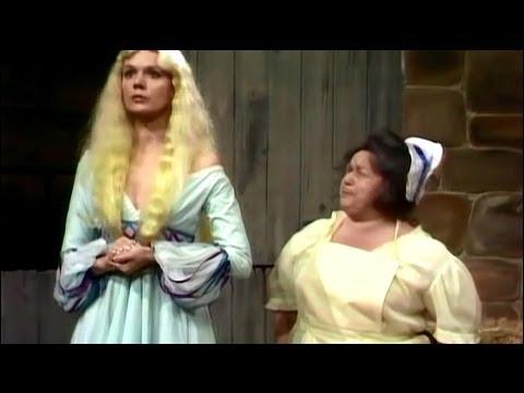 Benny Hill - Lady Godiva