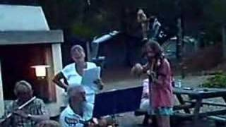 Music at Camping le Mas de Mourgues