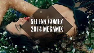 Скачать Selena Gomez Megamix 2014