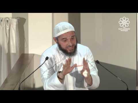 ELM Jumu'ah Khutbah | 28 Aug 2015 | The Importance of Unity in Islam
