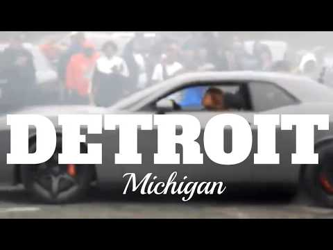 Welcome to the MotorCity home of Motown | Detroit,MI