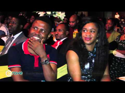 Video (stand-up) Buchi Performing at Life as I See It Concert (makes fun of pastors)