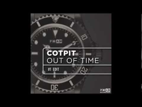 "Cotpit""Out Of Time"""