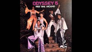 ODYSSEY 5 - Peace Of Mind - 1974