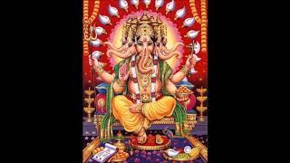 Prathama Pujya Hey Parvathi Nandana