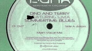 Dino & Terry - Summertime Blues (Main Vocal Mix)