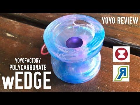 [Yo-Yo] YoYoFactory - Wedge (PC) Review by TokYo-Yo
