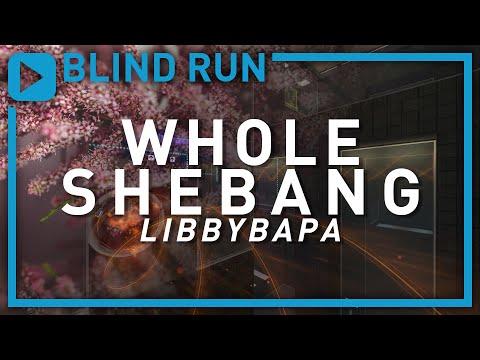 Mikeastro plays Portal 2: ''Whole Shebang'' by Libbybapa