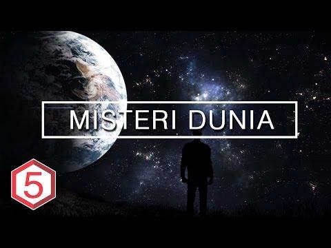 TOP 5 MISTERI DUNIA YANG MASIH BELUM BISA TERPECAHKAN