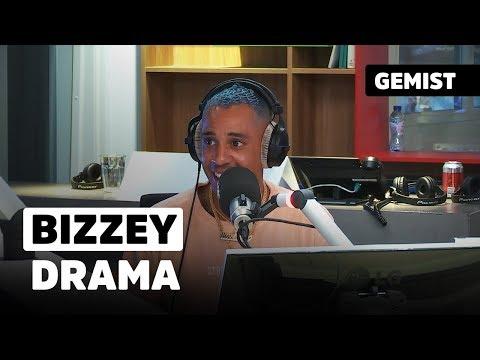 Bizzey - Drama | Live Bij 538