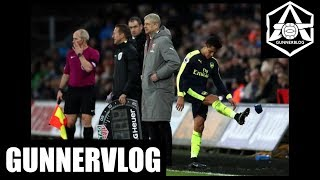 Gunnervlog: 'Alexis sounds like a man who has decided to leave'