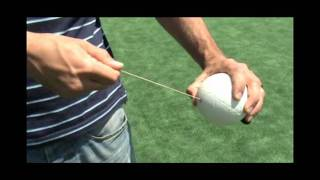 Eolo Sport Parachute Ball