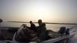 GoPro Edit- Fishing Mullet Lake, Michigan 2014 | Full HD
