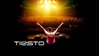 Break My Fall - Tiesto