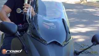 Yamaha T-Max 530 Black Max teszt - Onroad.hu