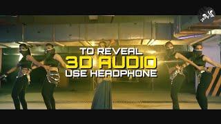 Choli Ke Pichhe 3D Audio_djbeat (Instrumental) Remix
