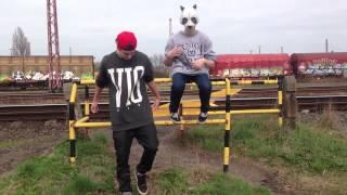 Jay & Ruppy ( cro genau so ) musikvideo