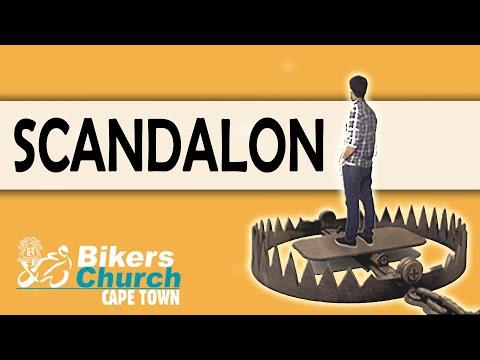 Scandalon – Pastor George Lehman